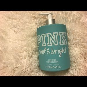 VS cool and bright lotion